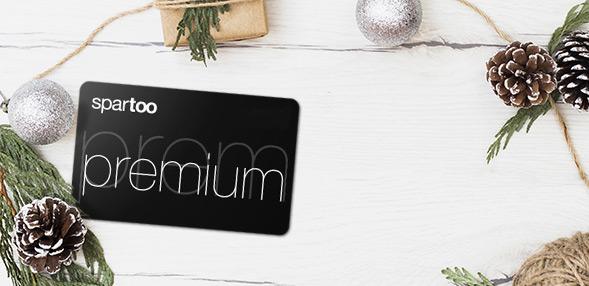 Premium kaart
