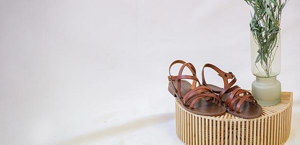 Sandalen / Open schoenen