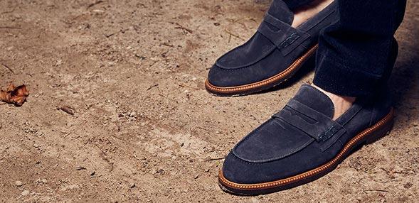 Mocassins & Bootschoenen
